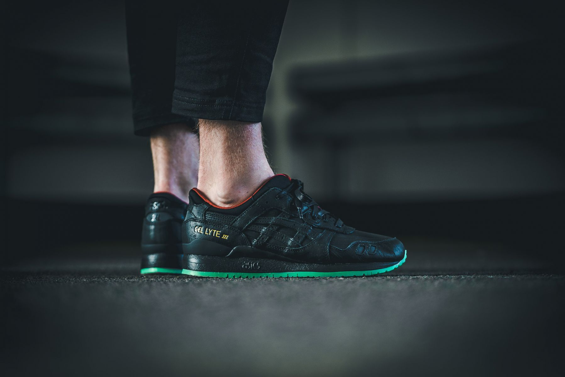 asics gel lyte 3 lacquer